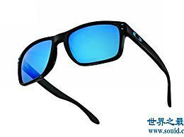 世界十大最佳太阳镜品牌 看看有没有你喜欢的