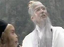 孙悟空的师父是谁?他不是如来本人 但与如来有密切关系
