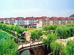 中国十大富裕乡村每个人都住在别墅里 开着豪华车 存款数千万!