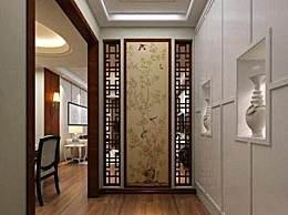 建造门廊有什么特别的?如何提高玄关的财富?