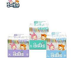什么是韩国尿布品牌?韩国婴儿尿布品牌推荐名单