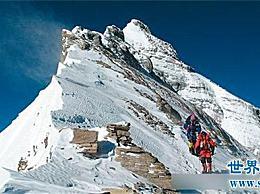 探索!世界第三高峰――干城章家峰 有什么样的离奇故事