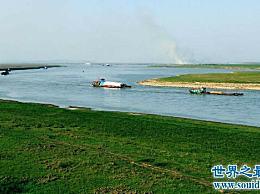 鄱阳湖 中国最大的淡水湖 风景优美 简直是物种的宝库!