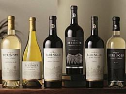 世界十大葡萄酒品牌 贝尔富特酒庄位居榜首