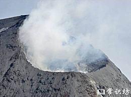 世界十大最活跃的火山