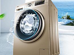 2020滚筒式洗衣机哪个品牌最好?2020年滚筒洗衣机十大名单