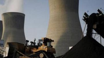 世界上煤炭储量最大的国家:美国有4910亿吨 占世界总量的30%