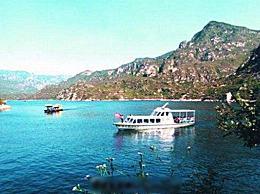 平谷十大旅游景点一览平谷旅游指南必去景点