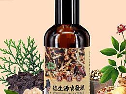 生发产品推荐:中国生发产品目录