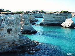 """世界上最神奇的10个海堆 排名第一的是""""十二使徒"""""""