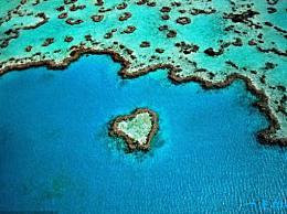 世界上最大的海相当于中国陆地面积一半的珊瑚海