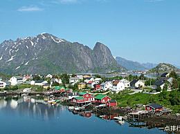 冰岛 世界十大最佳皮划艇场所 只能排名第四