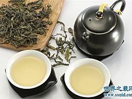 世界三大饮料 其中茶在中国很常见