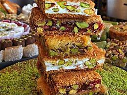 世界十大甜点店一定会看到世界各地美味的甜点店