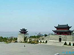 中国古代四大著名建筑是什么
