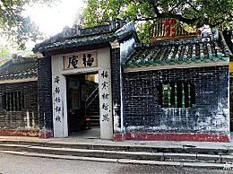 肇庆十大旅游景点肇庆有哪些有趣的地方