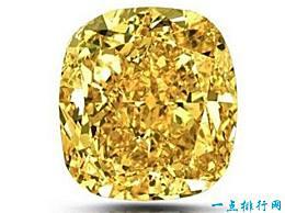 世界十大著名钻石山――DIA是无价之宝