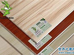 十大板品牌 万象木地板是一个家喻户晓的名字