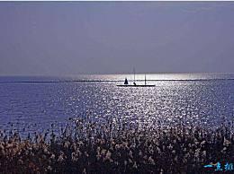 中国五大淡水湖信息