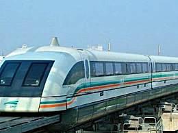 世界最快列车排名中国列车稳定日本和韩国!