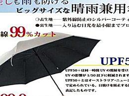 upf50是什么意思?upf50的防护等级为紫外线防护