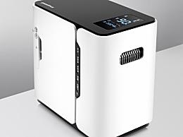 什么品牌适合家用氧气吸入器?家用制氧机十大排名