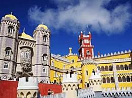 世界上最美丽的宫殿 你应该熟悉它