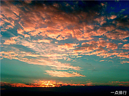 世界十大最美的日落夏威夷的日落并不是最美的