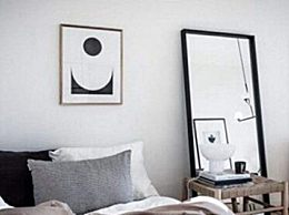 为什么镜子不能影响床?镜子对床的解决方案会影响睡眠