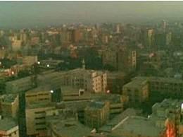 世界十大最干旱城市 但仍有人居住