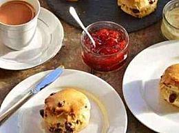 英国十大美食奶茶因推荐不可错过的特色食品而被提名