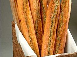 世界十大经典面包看起来都很开胃