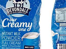 信誉好、销量高的推荐奶粉:进口奶粉热门名单