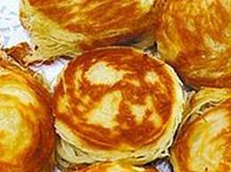 江汉路步行街一定要吃美食 你在江汉路特色食品市场吃过什么?