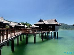 马来西亚最有趣的岛屿排名第一的是红岛