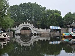 漯河十大旅游景点大泉河有哪些有趣的景点