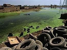 难怪世界十大污染最严重的城市都是移民