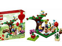 儿童礼物排名:不仅有趣 而且提高儿童的动手能力