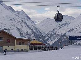 洋葱谷 世界十大最著名的滑雪场 是世界上最好的滑雪场