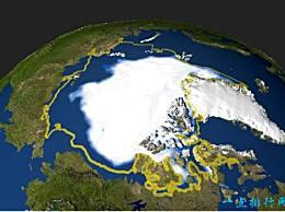 世界上的四大洋把太平洋比作19个中国