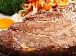 牛排馆十大品牌排名给你不可重复的美食!