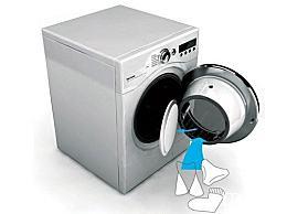 十大滚筒洗衣机 滚筒洗衣机排行榜