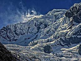 中国十大最高峰不仅仅是珠穆朗玛峰