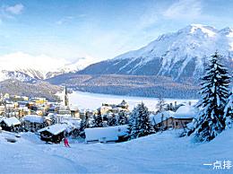 中国十大滑雪场排名前十让你享受风景