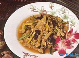 中国四大名菜中的四大名菜是什么