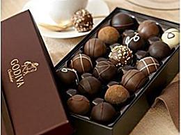 比利时巧克力是世界上最好的 这些比利时巧克力在我心中简直是甜蜜的