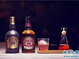 最受欢迎的威士忌品牌 许多醉鬼最喜欢的东西味道很好