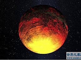 第一颗直径约为地球2.4倍的地球行星