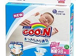 什么尿布容易使用?香港十大推荐尿布