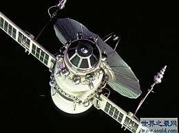 美国宇航局开发的最快的核动力宇宙飞船 能在3个月内到达火星